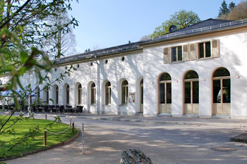 Theater im Badhaus